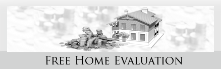 Free Home Evaluation, Sherry McLay REALTOR